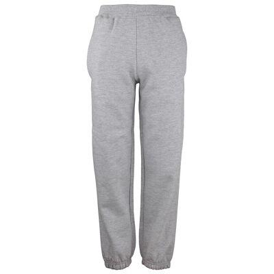 Awdis børnetøj håndjern Jogpants / Jogging bunde / Schoolwear Jet B... - Børnetøj - Awdis