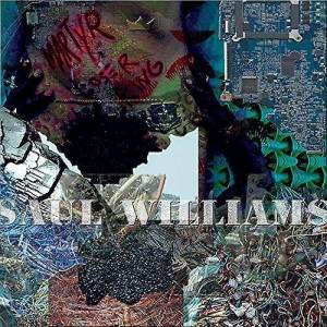 Unbranded Saul Williams - Martyrloserking [Vinyl] USA import