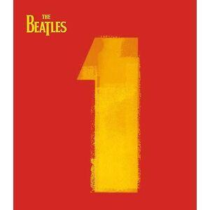 CAPITOL The Beatles - 1 [Blu-ray] [Blu-ray] USA importerer