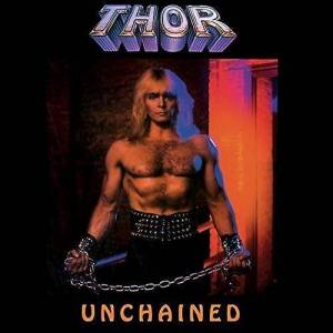 CLEOPATRA Thor - Unchained-Deluxe Edition [CD] USA import