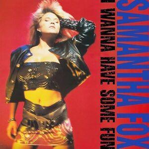 Unbranded Samantha Fox - jeg vil gerne Have nogle sjove: Deluxe Edition [CD] USA import