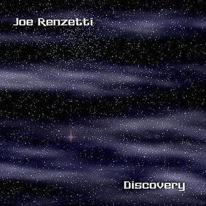 Unbranded Joe Renzetti - Discovery [CD] USA import
