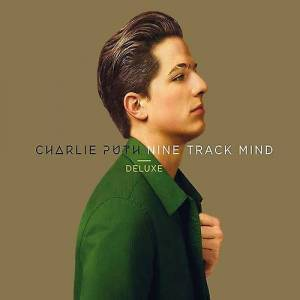 PID Charlie Puth - Nine Track Mind Deluxe [CD] USA import