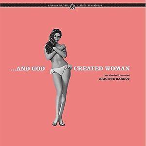 PID Paul Misraki- & Gud skabte kvinden: Deluxe Edition [Vinyl] USA importerer
