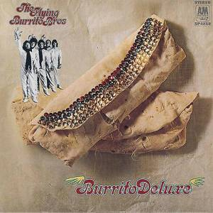 Unbranded Flying Burrito Brothers - Burrito Deluxe [Vinyl] USA import