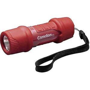 Camelion TravLite HP7011 LED (monokrom) mini fakkel batteri-drevet 45 LM 40 h 53 g