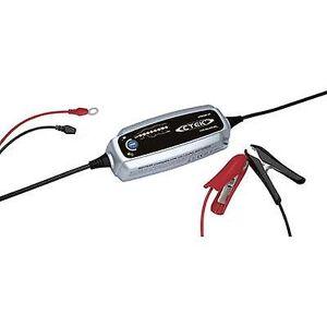 CTEK Lithium XS 56-899 automatisk oplader 12 V 5 A
