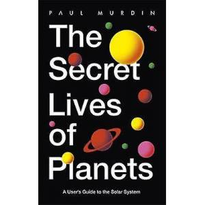 The Secret Lives of Planets - A User's Guide to the Solar System - BBC