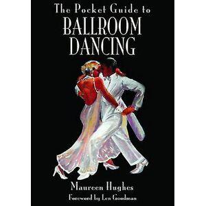 Pocket guide til Ballroom Dancing af Maureen Hughes