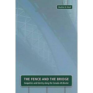 Hegnet og broen - Geopolitik og identitet langs CanadaaU