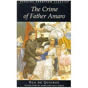 Kriminalitet af far Amaro (Dedalus europæiske klassikere)