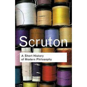 En kort historie om moderne filosofi af Scruton & Roger