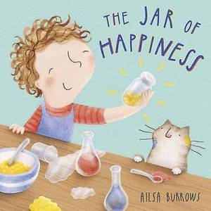 The Jar of Happiness af Burrows & Ailsa