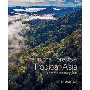 På skovene i tropisk asien: Lest hukommelsen Fade 24.1 x 3.6 x 27.9 cm