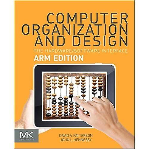 Computer Organisation og Design ...