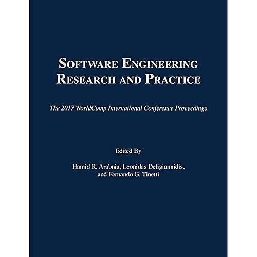 Software Engineering Research an...