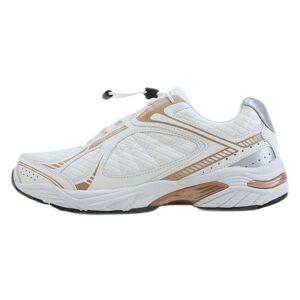 Scholl Sprinter Easy White/bronze, shoes, brun, EU 36