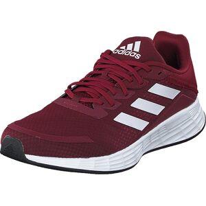 adidas Sport Performance Duramo Sl Collegiate Burgundy/ftwr White, Sko, Sneakers og Træningssko, Sneakers, Rød, Herre, 43
