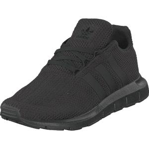 7b7f9452c5bf Vandrestøvler- og sko dame adidas Originals Swift Run C  Cblack cblack cblack