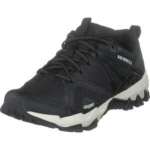Merrell Mqm Flex Luna Black, Sko, Sneakers og Træningssko, Vandresko, Grå, Sort, Herre, 40