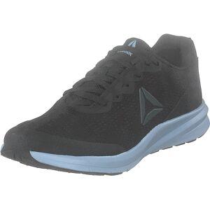 Reebok Reebok Runner 3.0 Black/true Gry/denim, Sko, Sneakers og Træningssko, Løbesko, Sort, Dame, 40
