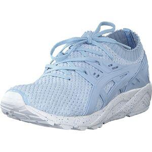 Asics Gel Kayano Trainer Knit Skyway, Sko, Sneakers og Træningssko, Løbesko, Blå, Dame, 36