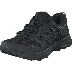 Asics Gel-sonoma 5 G-tx Black/black, Sko, Sneakers og Træningssko, Løbesko, Sort, Dame, 42
