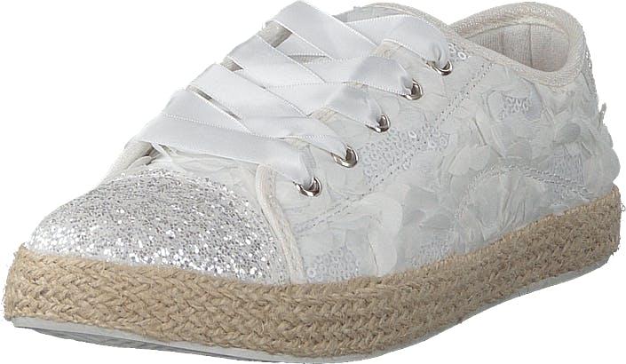 Pax Thea White, Sko, Sneakers og Træningssko, Sneakers, Grå, Børn, 29