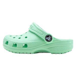Crocs Kids Classic Clog Green, Footwear, grøn, EU 38/39