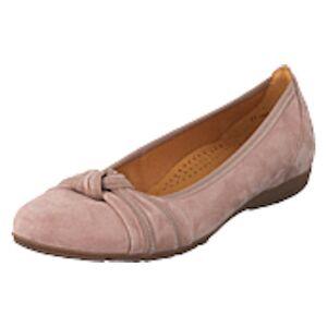 Gabor 24.162-14 Antikrosa, Shoes, rød, EU 37