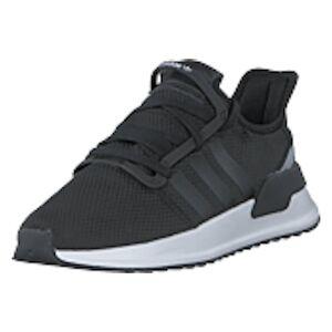 adidas Originals U_path Run Core Black/core Black/ftwr Whi, Shoes, sort, UK 10,5
