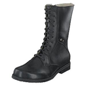 Green Comfort Caroline Black, Shoes, grå, EU 38