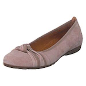 Gabor 44.162.14 Antikrosa, Shoes, brun, EU 38,5