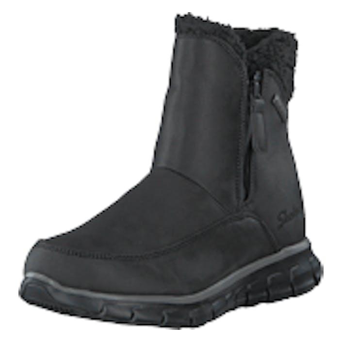 Skechers Womens Synergy Bbk, Shoes, grå, EU 39