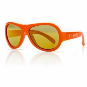 SHADEZ  Orange Baby, SHZ 31 - orange - Dreng/Pige