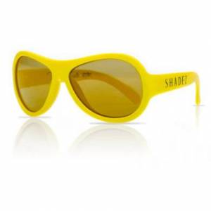 SHADEZ  Yellow Baby, SHZ 34 - gul - Dreng/Pige
