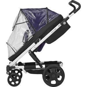 Britax Universal-regnslag Go til barnevogn - gennemsigtig