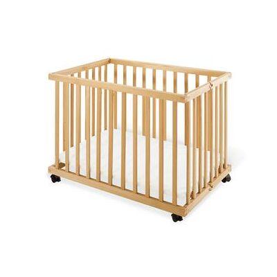 Pinolino Kravlegård Levin - natur - Baby Sikkerhedsudstyr - Array