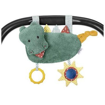 Sterntaler  hængende legetøj zoo Konrad - flerfarvet - Baby Spisetid - Array