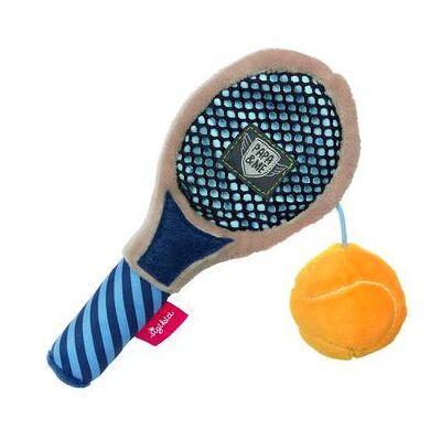 sigikid ®Papa & me plys tennisketcher - flerfarvet - Baby Spisetid - Array