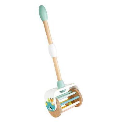 Pure Janod ® Pure skubbe-legetøj - flerfarvet - Baby Spisetid - Pure