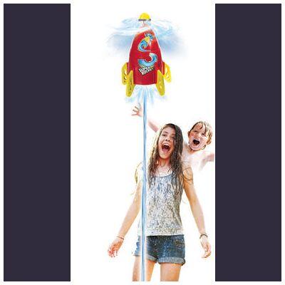XTREM Legetøj og sport - Vandsjov Super Rocket - flerfarvet - Baby Spisetid - Array