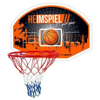 XTREM Legetøj og sport - Basketballkurv - flerfarvet - Baby Spisetid - Array