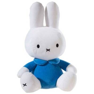 heunec  Hyggeligt Legetøj MIFFY GOTS lady hare - flerfarvet - Baby Spisetid - Array