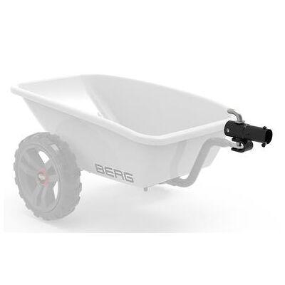 BERG Legetøj - Go-Kart Tilbehør Trailerophæng S / MA Junior trailerhæng Trailer - Baby Spisetid - Array
