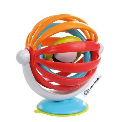 baby einstein ™ Motorik Legetøj Sticky Spinner - flerfarvet - Baby Spisetid - Array