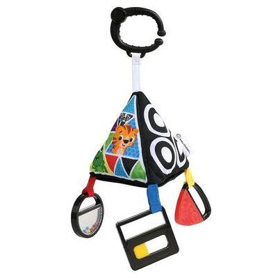 baby einstein & Go ™ - Playful Pyramid - flerfarvet - Baby Spisetid - Array