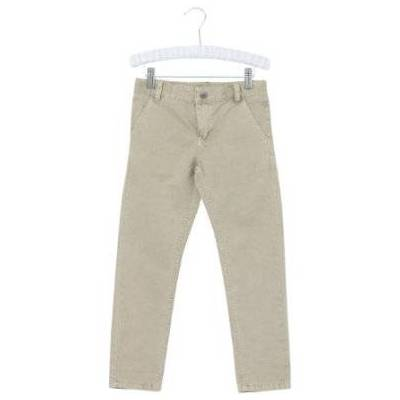 Wheat Chino darksand - beige - Dreng - Børnetøj - Array