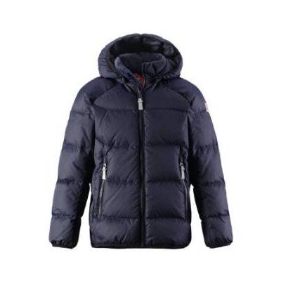 Reima Vinterjakke Viti - blå - Gr.116 - Dreng - Børnetøj - Array