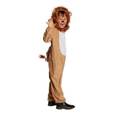 Rubies  Kostume løve - brun - Dreng - Børnetøj - Array